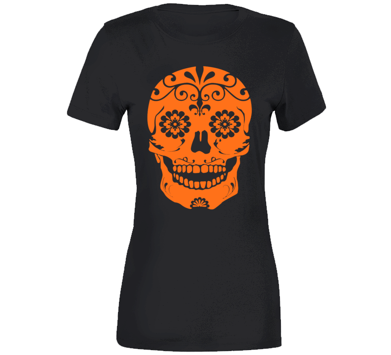 Skeleton Shirt, Skeleton T Shirt, Halloween T Shirt, Women's Halloween Shirt, Halloween Shirt, Tee Shirt, Women's Shirt, Halloween