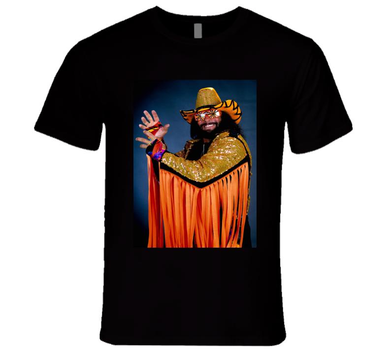 Randy Savage Shirts, Randy Savage T Shirt, Randy Savage Tee