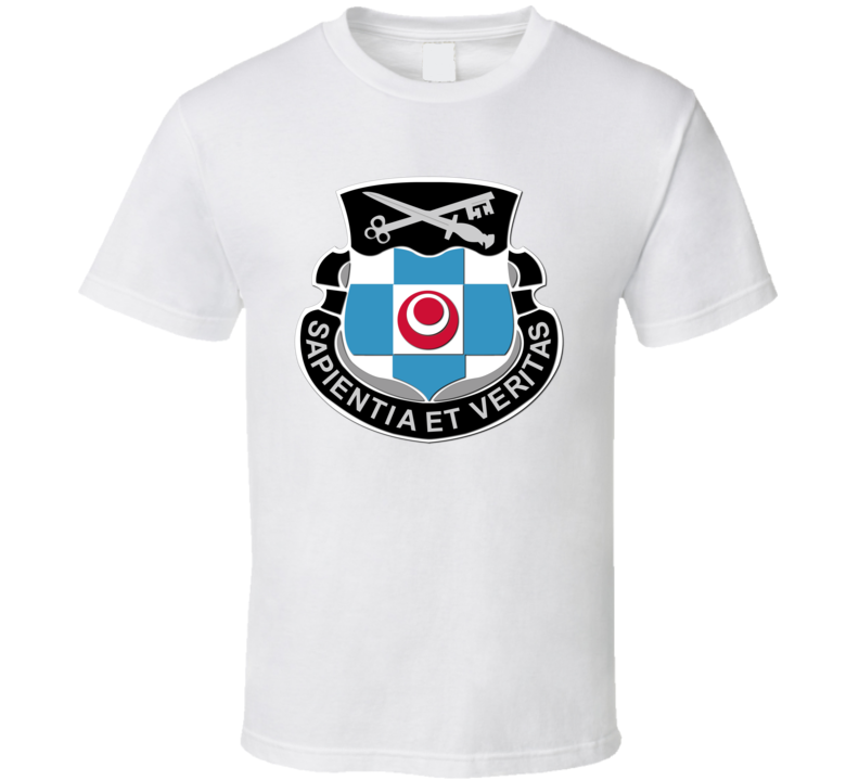 314th Military Intelligence Battalion without Text T Shirt