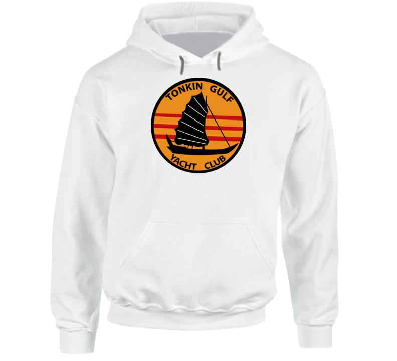 Vietnam - Tonkin Gulf - Yacht Club - Hoodie