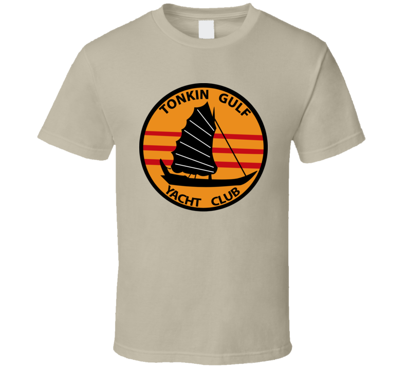 Ietnam - Tonkin Gulf - Yacht Club - T-shirt