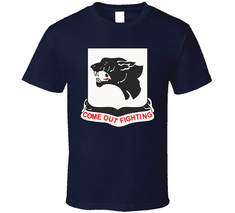 Army - 761st Tank Battalion - Black Panthers wo Txt T Shirt