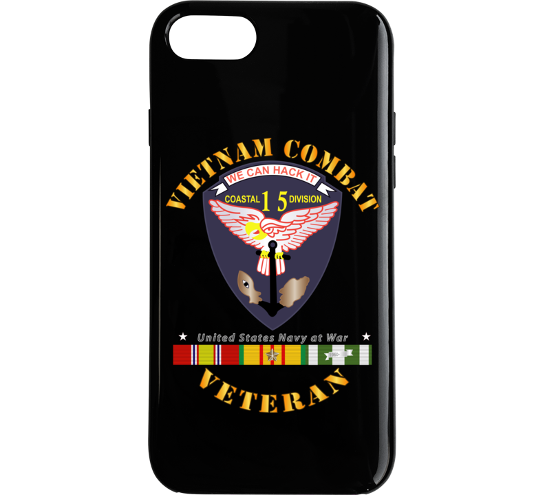Army - 14th Infantry Division - Phantom - Wwii Wo Txt Phone Case