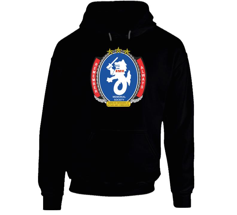 Adbc - Adbc - Ms Logo Hoodie