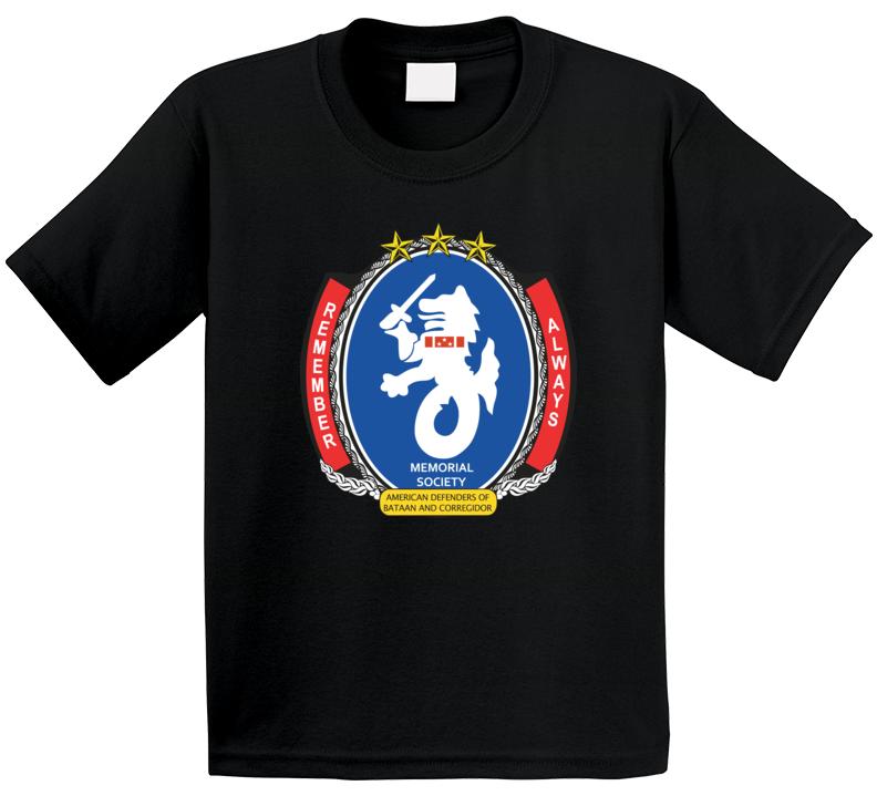 Adbc - Adbc - Ms Logo T Shirt