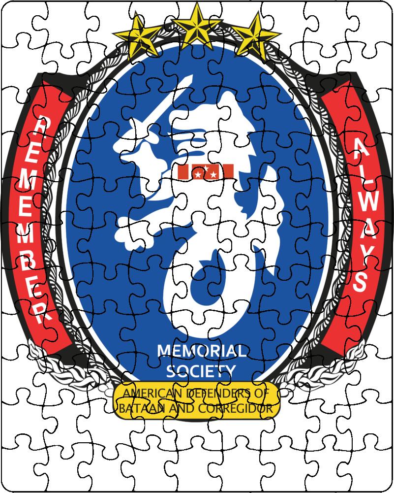 Adbc - Adbc - Ms Logo Puzzle