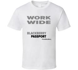 WorkWide Light T Shirt