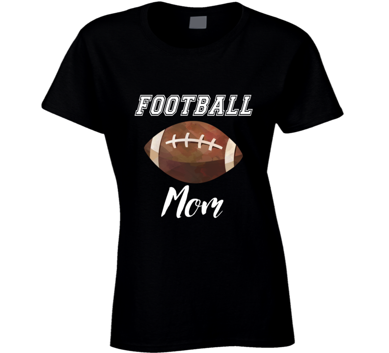 Football Mom Shirt, Football Mom Tshirt, Football Mom Tee Shirt,