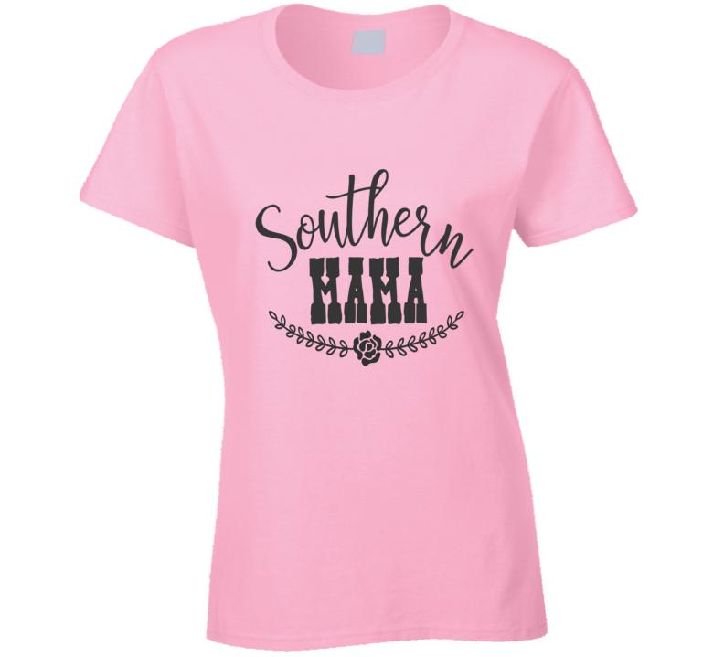 Southern Mama Tank Top, Southern Mama Tanktop, Southern Mama Top, Southern Mama Shirt
