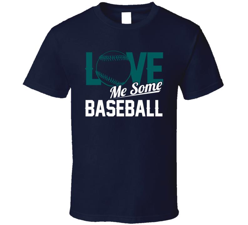 Love Me Some Baseball Shirt, Love Me Some Baseball, Love Me Some Baseball Tee, Love Me Some Baseball, Baseball Mom Shirt T Shirt