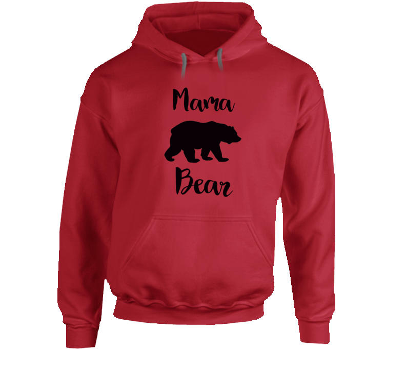 Mama Bear Shirt, Mama Bear T Shirt, Momma Bear Shirt, Mama Bear Tshirt, Mama Bear Tee, Gifts For Mom, Mama Bear Gifts, Momma Bear Tee Hoodie