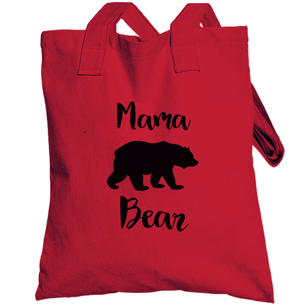Mama Bear Shirt, Mama Bear T Shirt, Momma Bear Shirt, Mama Bear Tshirt, Mama Bear Tee, Gifts For Mom, Mama Bear Gifts, Momma Bear Tee Totebag