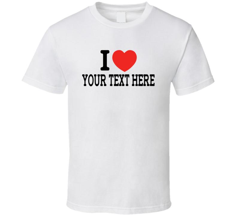 I Heart Funny White Bodysuit, Dad Funny Baby Bodysuit, Funny Baby Clothes, Unisex Bodysuit T Shirt