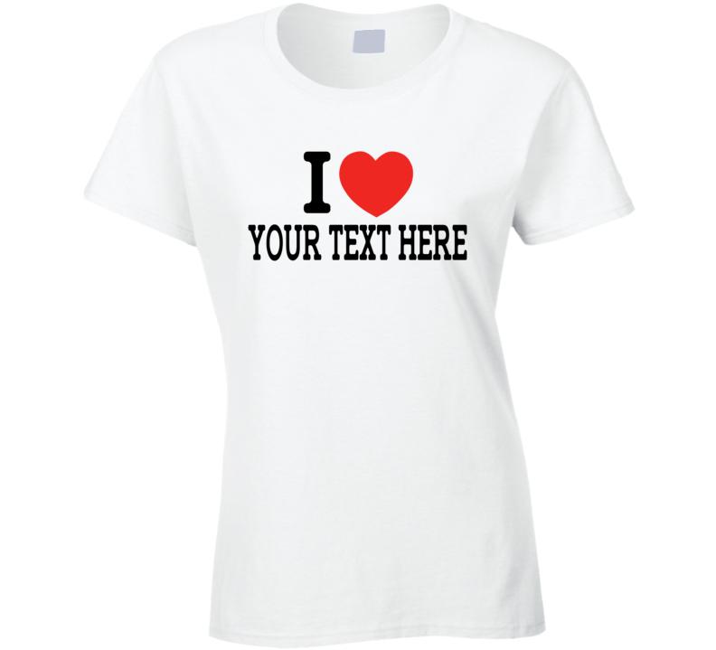 I Heart Funny White Bodysuit, Dad Funny Baby Bodysuit, Funny Baby Clothes, Unisex Bodysuit Ladies T Shirt