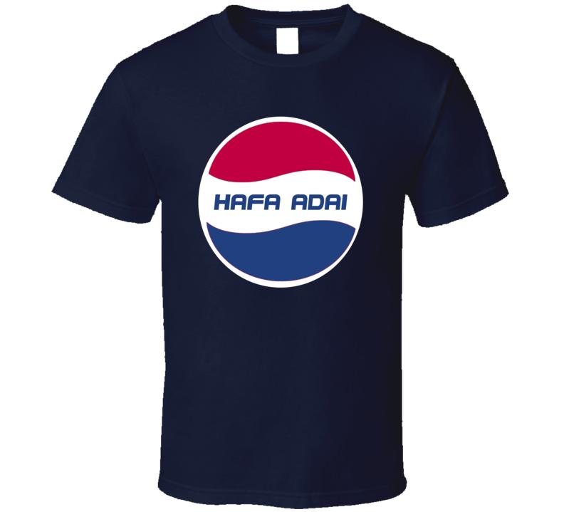 Hafa Adai T Shirt