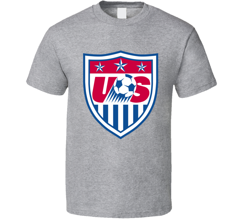 United States Womens National Soccer Team T-Shirts | Redbubble