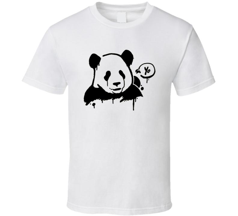 DJ Deorro Yo Panda Fam Summer Festival T Shirt