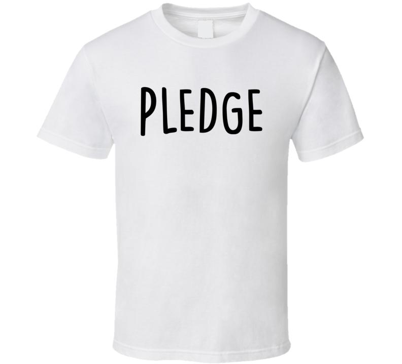 South Park Pledge Randy Fraternity Episode Funny T Shirt