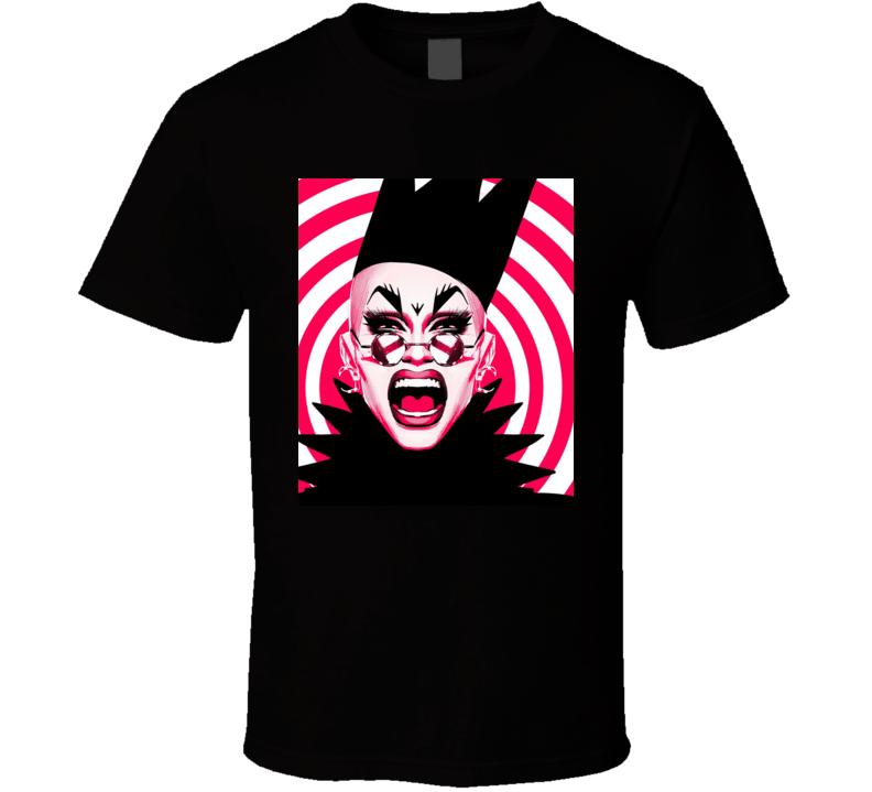Sasha Velour Season 9 Drag Race Queen Winner Fan T Shirt