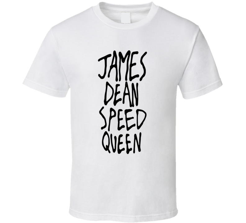 James D Speed Queen Antoni Porowski Queer Eye Tv Series Graphic T Shirt T Shirt
