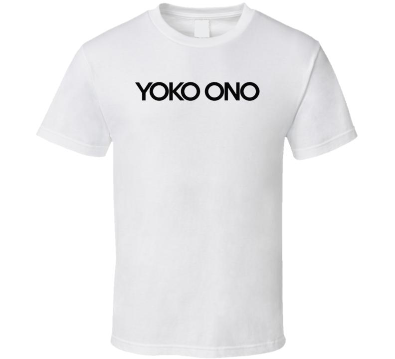 Yoko Ono Antoni Porowski Queer Eye New Season 4 Inspired Lgbt Fan T Shirt