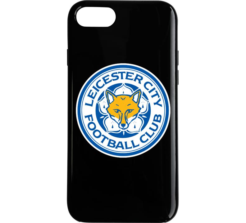 Leicester City Logo Fox England Football Club Match Phone Case