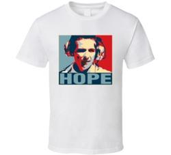 Urban Meyer Hope T Shirt