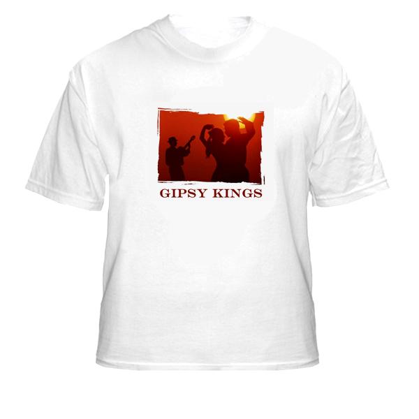 Gipsy Kings  JOE