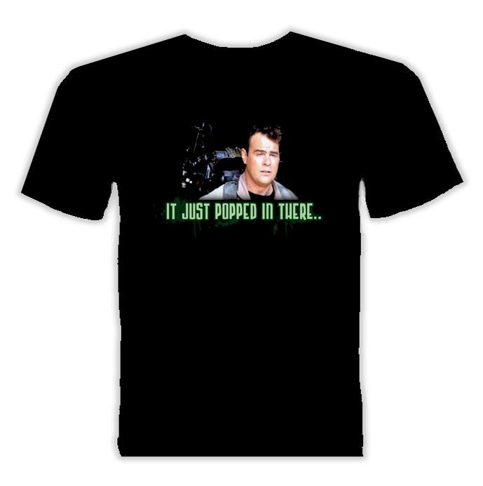 Dan Aykroyd Movie Actor T Shirt