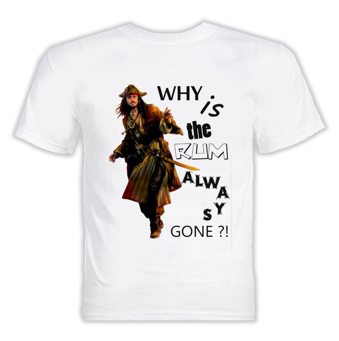 Johnny Depp Movie Actor T Shirt