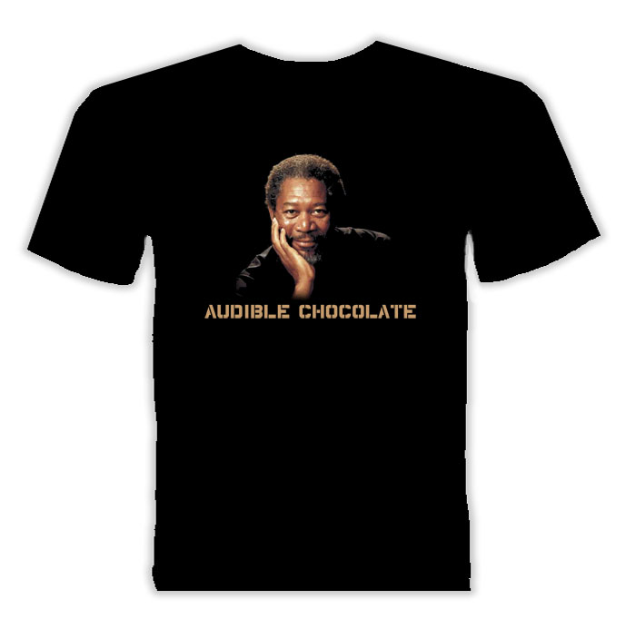 Morgan Freeman Movie Actor T Shirt