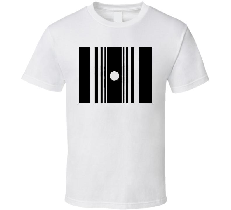 Sheldon Cooper Doppler Effect T Shirt