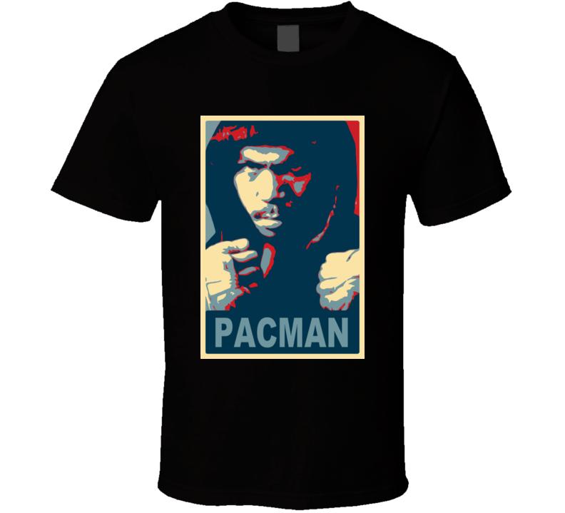 Manny Pacquiao Hope T Shirt