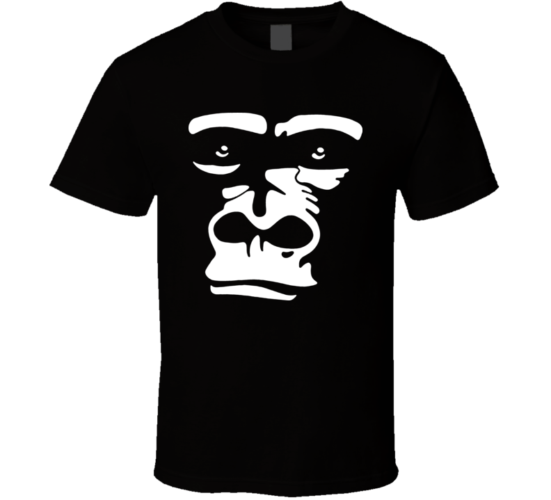 Gorilla Zoe Don'T Feed The Animals Hip Hop Music T Shirt