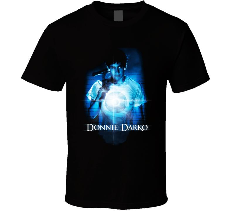 Donnie Darko Cult Movie T Shirt