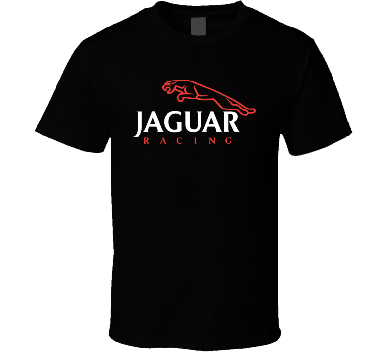 Jaguar Racing T Shirt