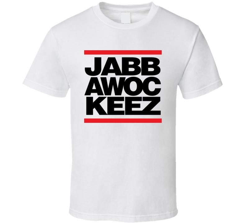 Jabbawockeez Dance Crew Tv T Shirt