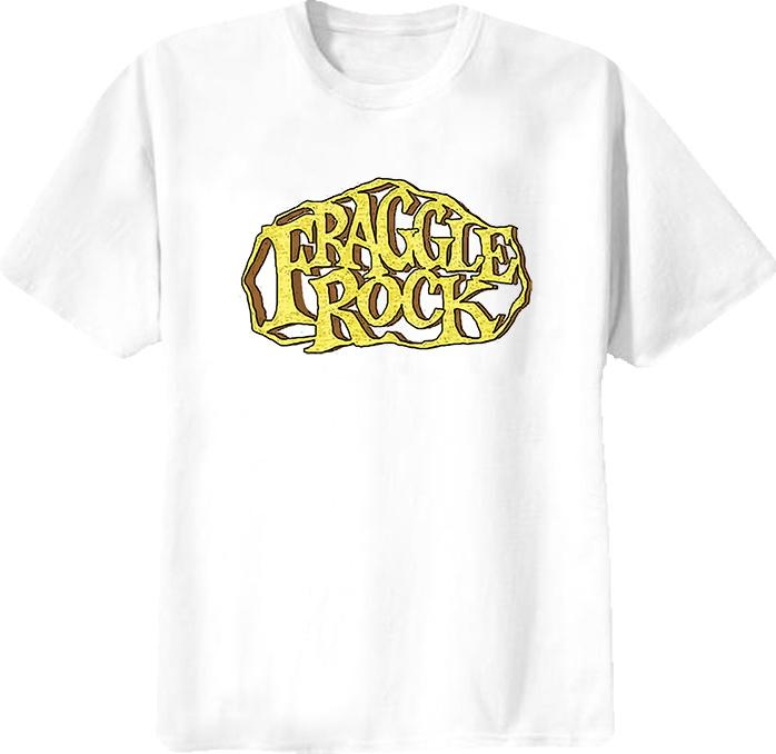 Fraggle Rock Tv Kids Show T Shirt