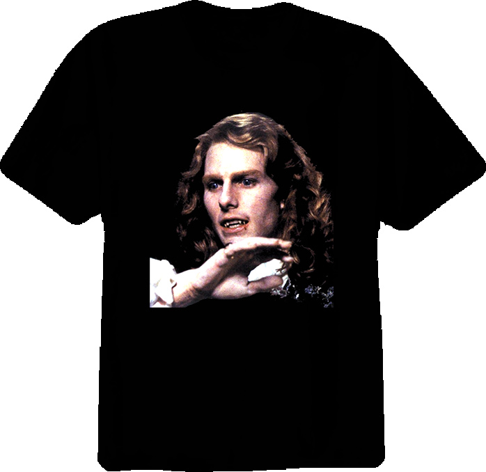 Interview With A Vampire Lestat T Shirt