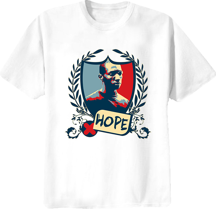 The Wire Marlo Hope T Shirt