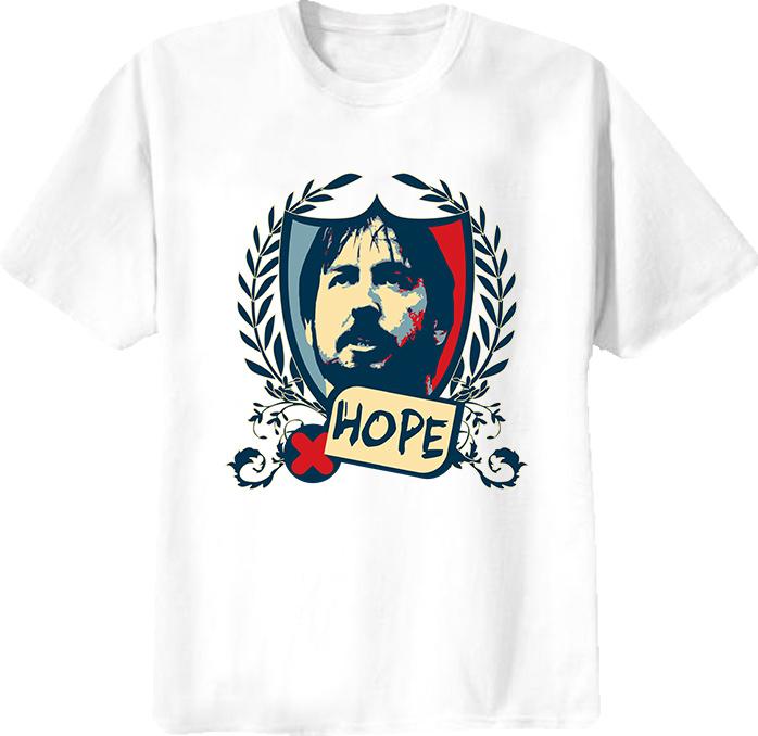 Kyle Orton Broncos Hope T Shirt
