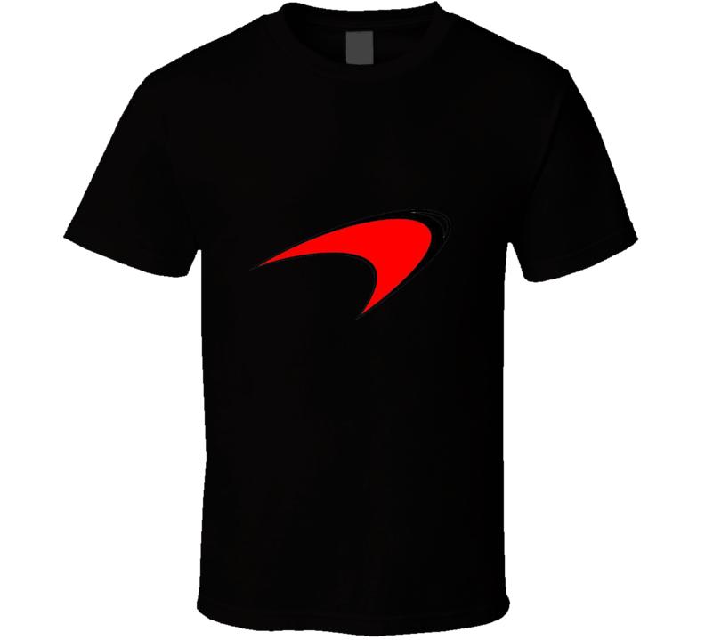 Mclaren Swish Racing T Shirt