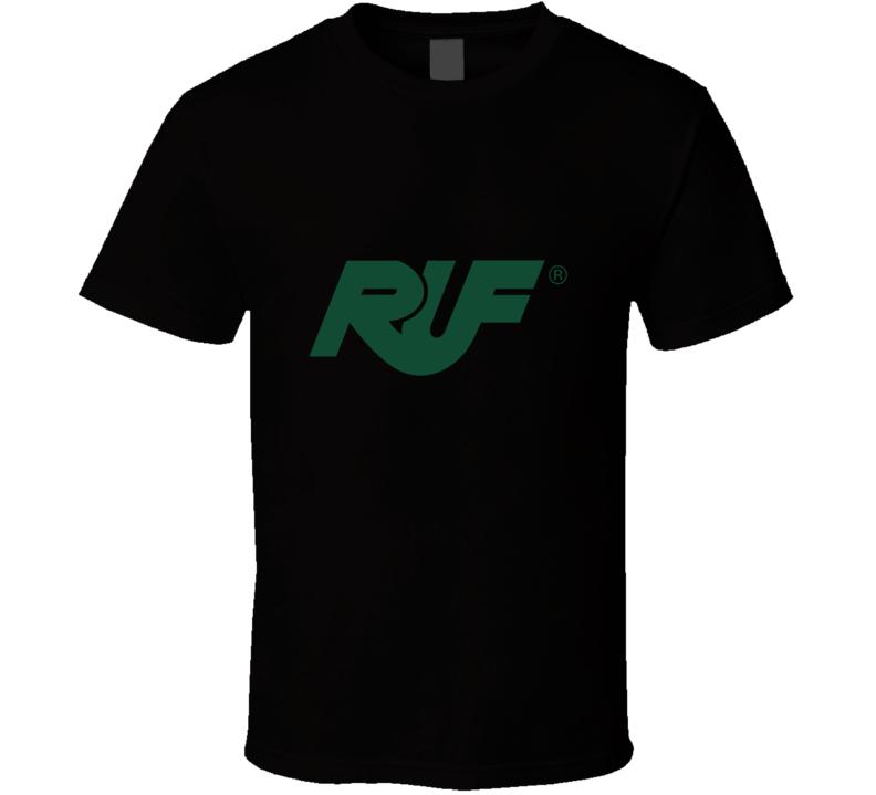Ruf Porsche Racing T Shirt