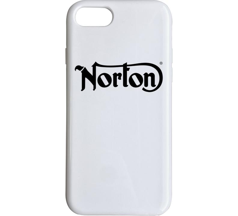 Norton Motorcycle Racing Phone Case