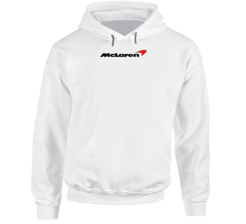 Mclaren Racing Formula 1 Hoodie