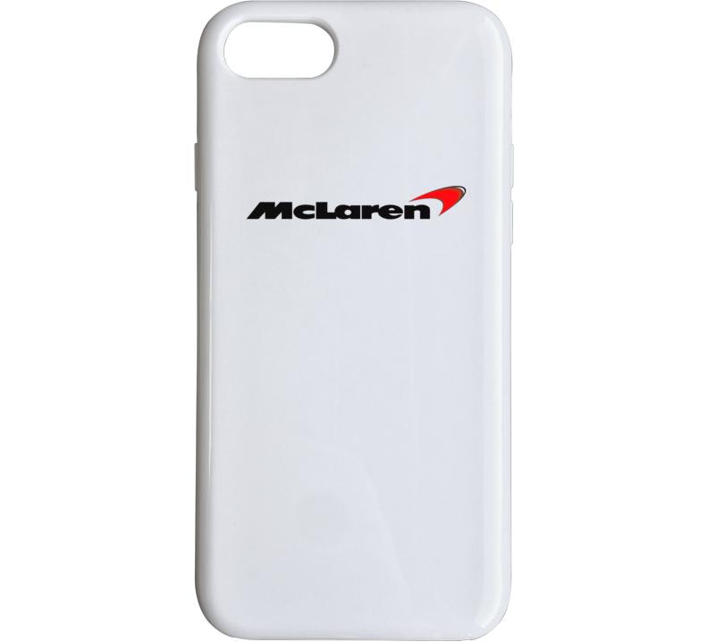 Mclaren Racing Formula 1 Phone Case