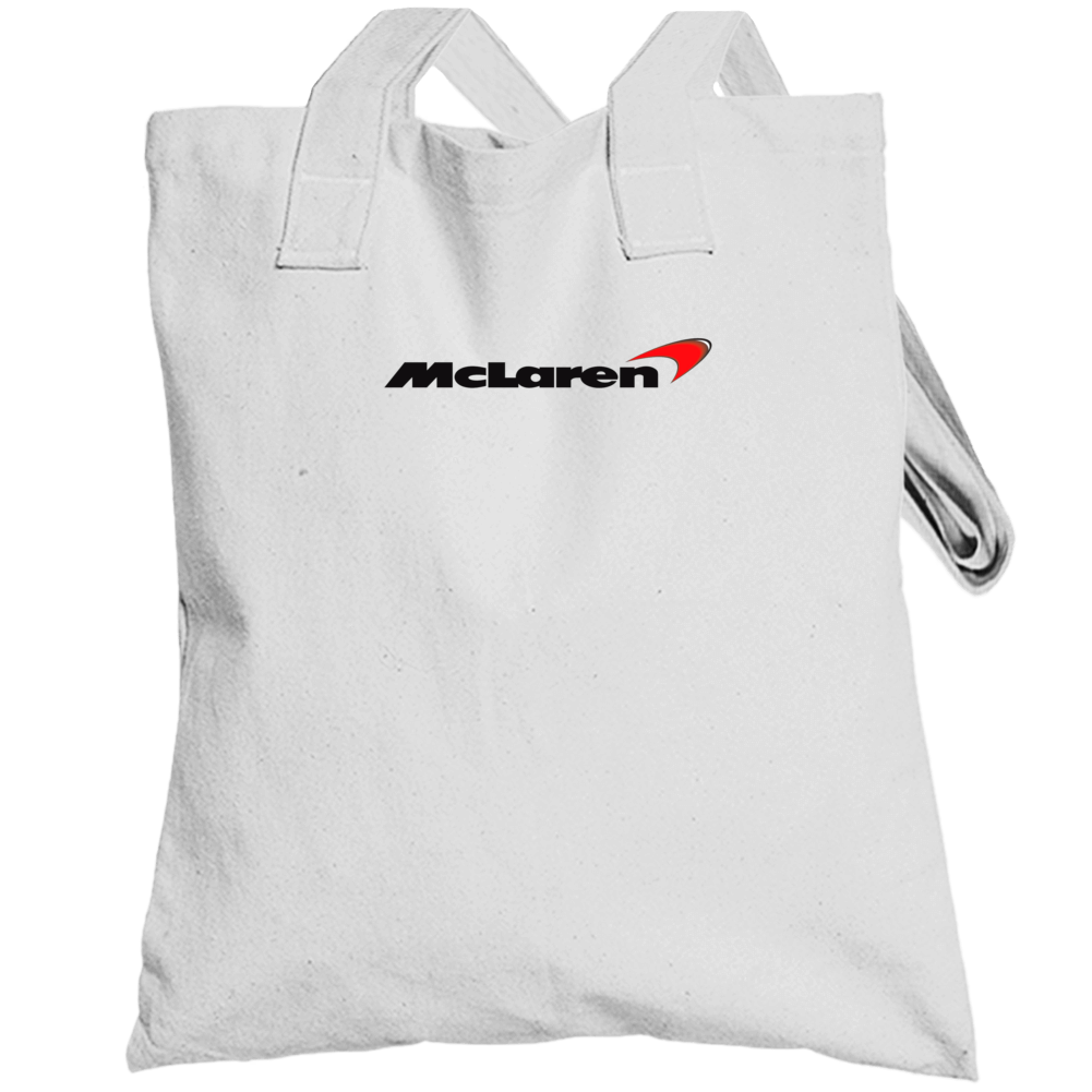 Mclaren Racing Formula 1 Totebag