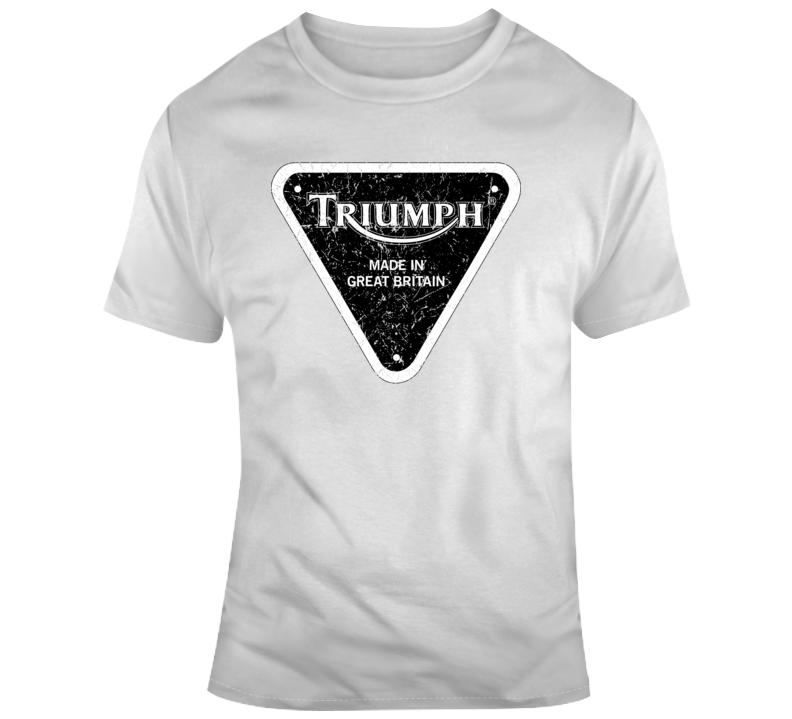 Triumph Vintage T Shirt