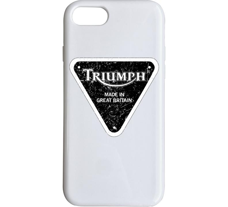 Triumph Vintage Phone Case