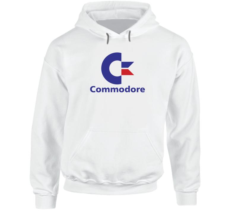 Commodore Hoodie